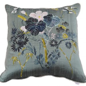 Butterfly - Large cushion